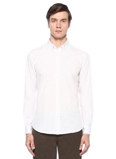 Beymen Gömlek Beyaz